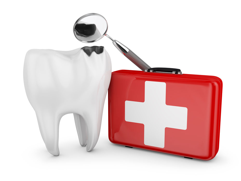 Dental Emergencies Info Boise ID | Smiles on State Street